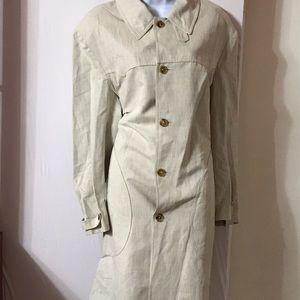 Maison Margiela  open car coat
